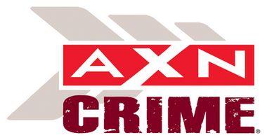日本AXN Crime电视台
