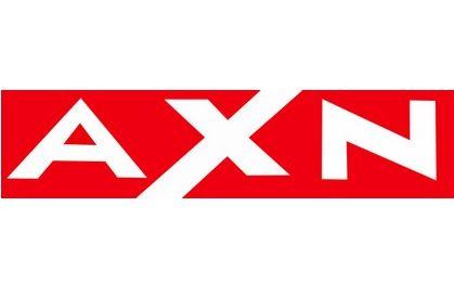 日本AXN电视台
