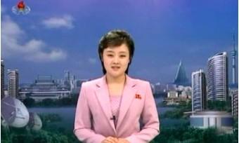 朝鲜中央电视台